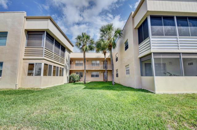 846 Normandy R, Delray Beach, FL 33484 (#RX-10421506) :: Ryan Jennings Group
