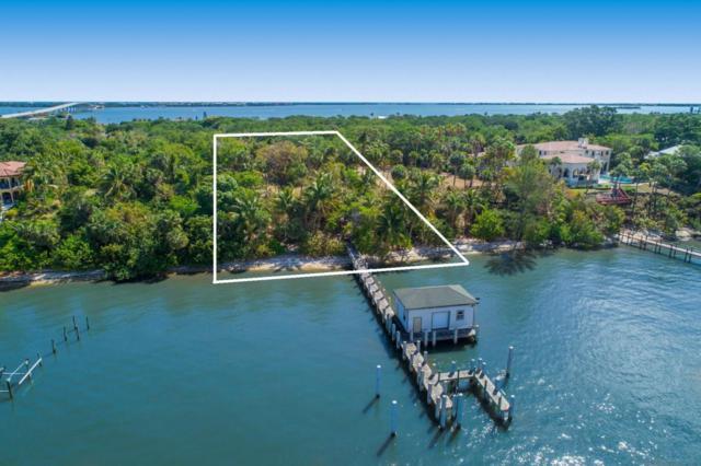 15 S River Road, Sewalls Point, FL 34996 (#RX-10421512) :: Ryan Jennings Group
