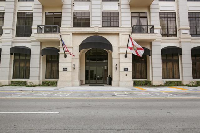701 S Olive Avenue #911, West Palm Beach, FL 33401 (#RX-10421926) :: Ryan Jennings Group