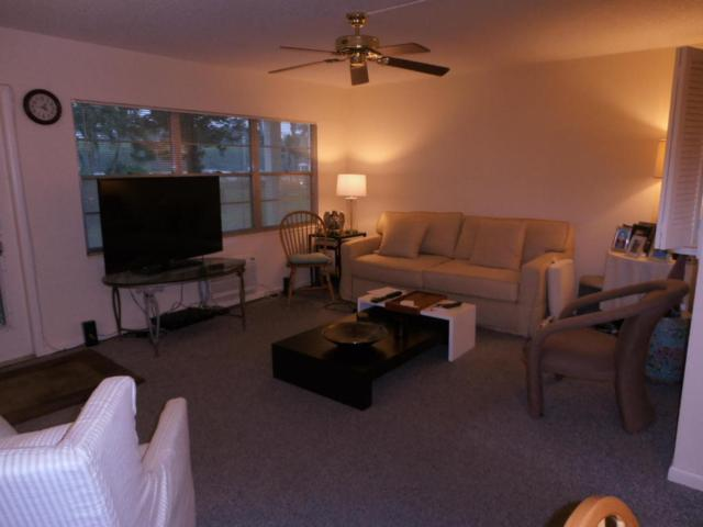 429 Fanshaw K #429, Boca Raton, FL 33434 (#RX-10422104) :: Ryan Jennings Group