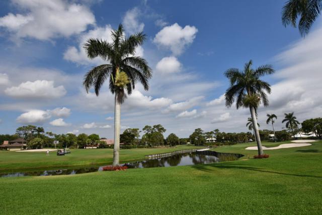 3627 Quail Ridge Drive S Bobwhite A, Boynton Beach, FL 33436 (#RX-10422204) :: Ryan Jennings Group