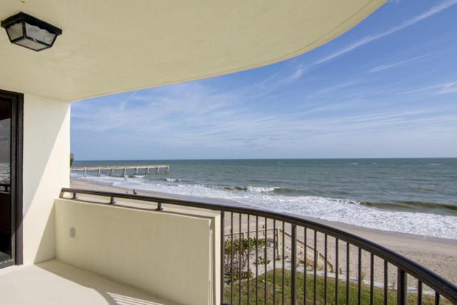 4600 Highway A1a #304, Vero Beach, FL 32963 (#RX-10422525) :: Ryan Jennings Group