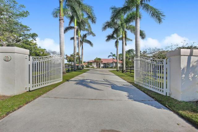14985 Oatland Court, Wellington, FL 33414 (#RX-10422848) :: Ryan Jennings Group