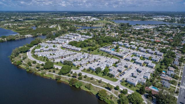 3362 Cynthia Lane #203, Lake Worth, FL 33461 (#RX-10422974) :: Ryan Jennings Group