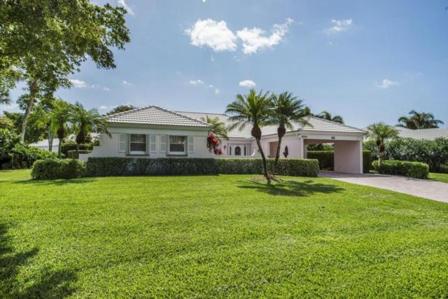 4479 Sanderling Circle E, Boynton Beach, FL 33436 (#RX-10423051) :: Ryan Jennings Group