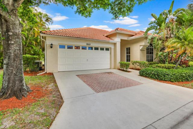 7027 Galleon Cove, Riviera Beach, FL 33418 (#RX-10423108) :: The Haigh Group | Keller Williams Realty