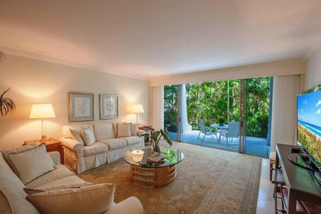 2275 S Ocean Boulevard 106N, Palm Beach, FL 33480 (#RX-10423145) :: Ryan Jennings Group