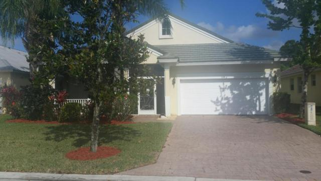 134 NW Pleasant Grove Way, Saint Lucie West, FL 34986 (#RX-10423385) :: The Reynolds Team/Treasure Coast Sotheby's International Realty