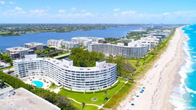 2780 S Ocean Boulevard #308, Palm Beach, FL 33480 (#RX-10423537) :: Ryan Jennings Group