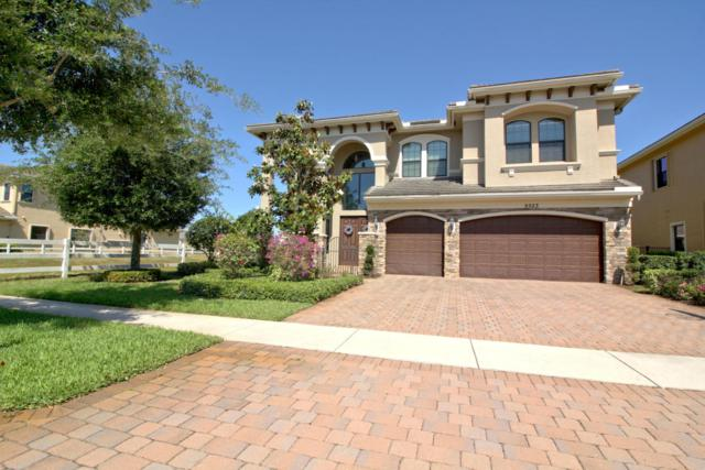 9523 Equus Circle, Boynton Beach, FL 33472 (#RX-10423743) :: The Reynolds Team/Treasure Coast Sotheby's International Realty
