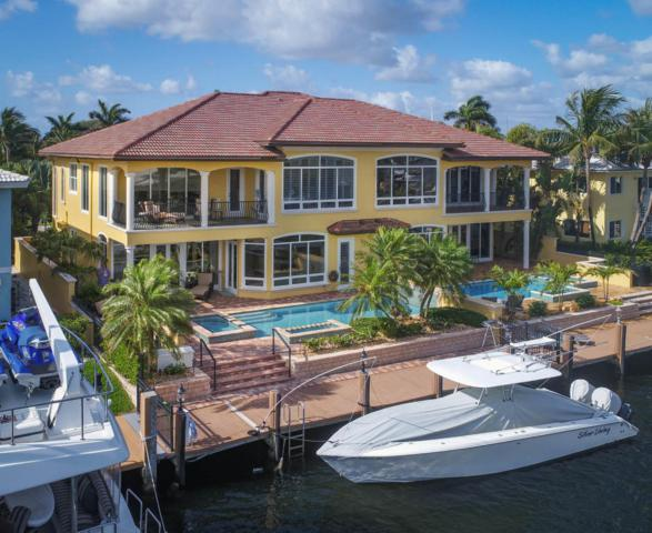 2645 NE 28 Court, Lighthouse Point, FL 33064 (MLS #RX-10424270) :: Castelli Real Estate Services