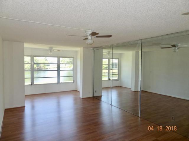 9370 Sunrise Lakes Boulevard #107, Sunrise, FL 33322 (MLS #RX-10424500) :: Castelli Real Estate Services