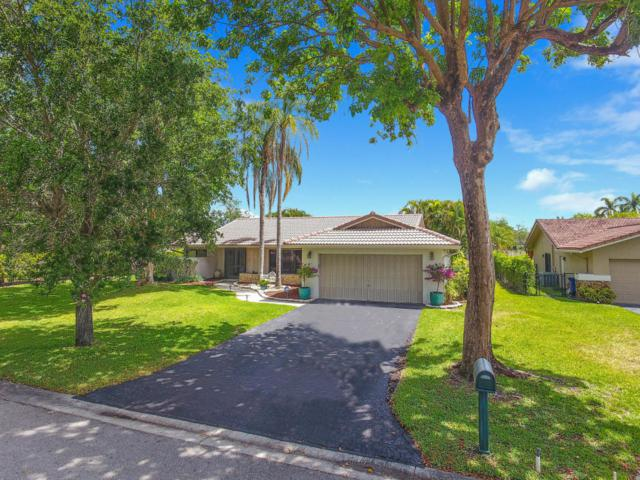 735 NW 99th Terrace, Coral Springs, FL 33071 (MLS #RX-10424519) :: Castelli Real Estate Services