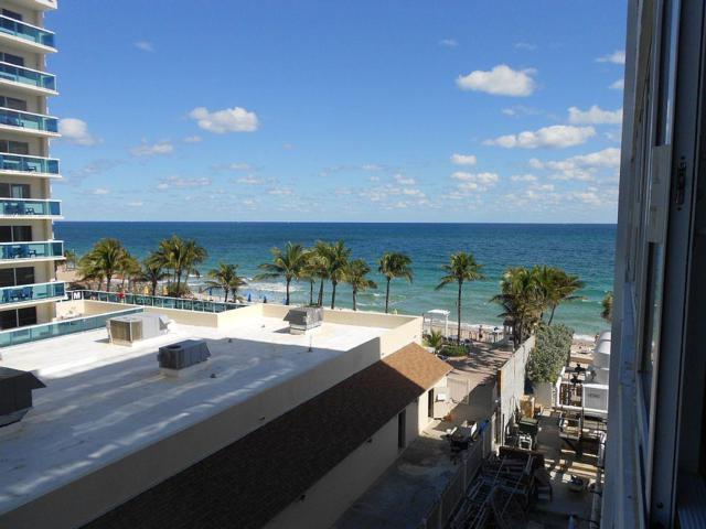 4040 Galt Ocean Drive #429, Fort Lauderdale, FL 33308 (MLS #RX-10424555) :: Castelli Real Estate Services