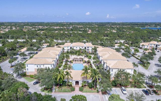 4205 Myrtlewood Circle E, Palm Beach Gardens, FL 33418 (#RX-10424637) :: Ryan Jennings Group