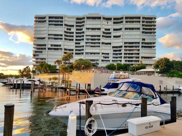 4201 N Ocean Boulevard C-101, Boca Raton, FL 33431 (#RX-10424988) :: Weichert, Realtors® - True Quality Service