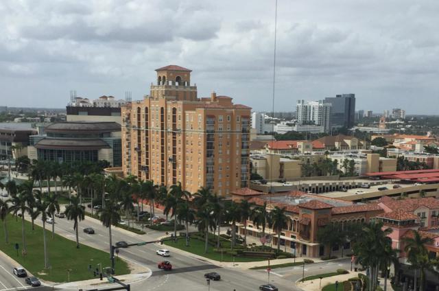 651 Okeechobee Boulevard #503, West Palm Beach, FL 33401 (#RX-10425000) :: Ryan Jennings Group
