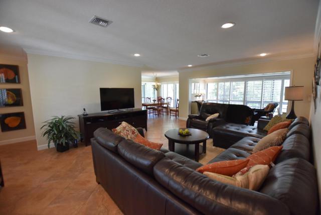 3651 Quail Ridge Drive Bobwhite B, Boynton Beach, FL 33436 (#RX-10425116) :: Ryan Jennings Group