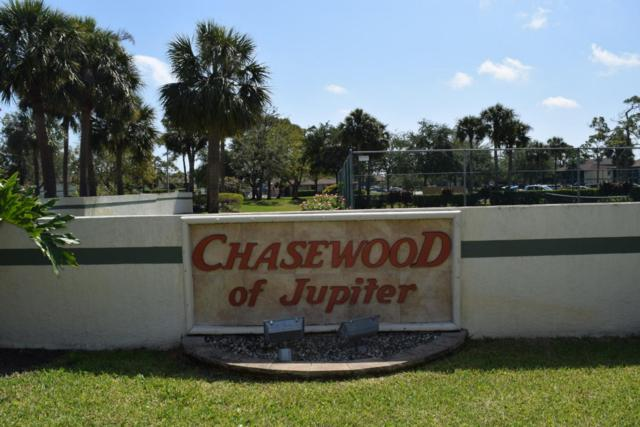 6392 Chasewood Drive D, Jupiter, FL 33458 (#RX-10425130) :: The Haigh Group | Keller Williams Realty