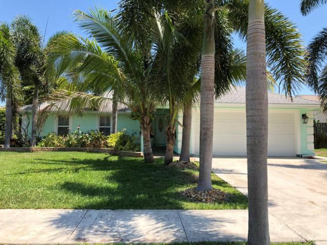 599 Kriss Lane, Jupiter, FL 33458 (#RX-10425145) :: The Haigh Group | Keller Williams Realty