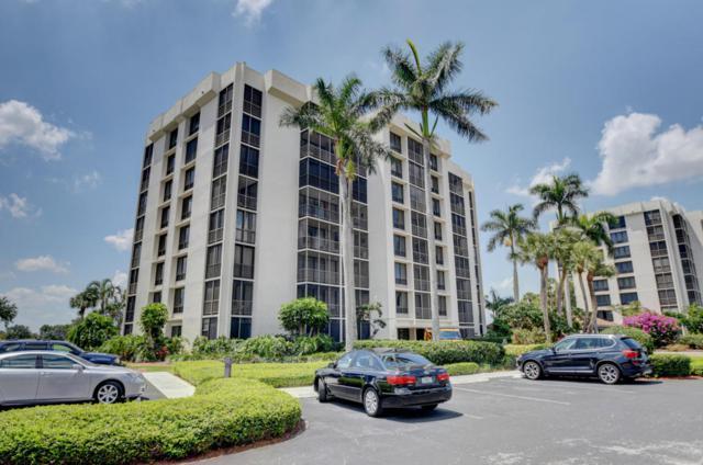 6815 Willow Wood Drive #4014, Boca Raton, FL 33433 (#RX-10425197) :: Ryan Jennings Group