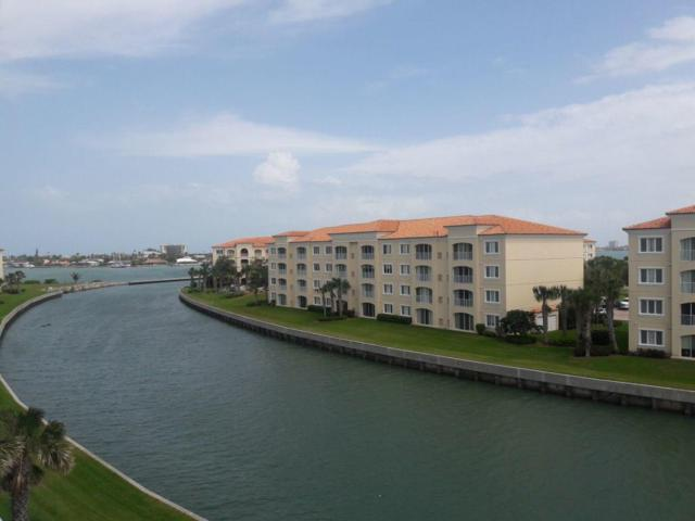 7 Harbour Isle Drive E Ph06, Fort Pierce, FL 34949 (#RX-10425342) :: The Haigh Group | Keller Williams Realty