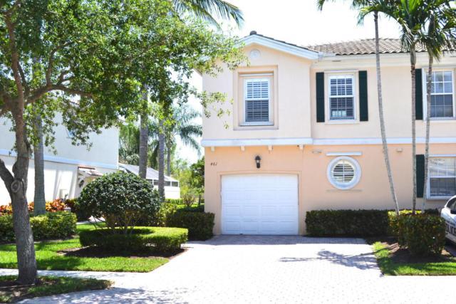 461 Capistrano Drive, Palm Beach Gardens, FL 33410 (#RX-10425456) :: Ryan Jennings Group