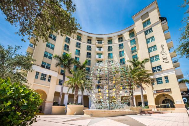 610 Clematis Street #233, West Palm Beach, FL 33401 (#RX-10425511) :: Ryan Jennings Group