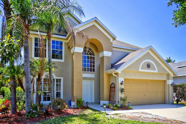 804 NW Waterlily Place, Jensen Beach, FL 34957 (#RX-10425570) :: The Haigh Group | Keller Williams Realty