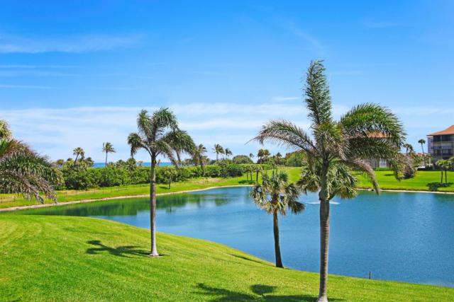 201 S Seas Drive #201, Jupiter, FL 33477 (#RX-10425579) :: Ryan Jennings Group