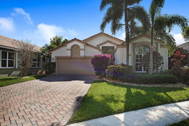 10262 Utopia Circle W, Boynton Beach, FL 33437 (#RX-10425663) :: The Haigh Group | Keller Williams Realty