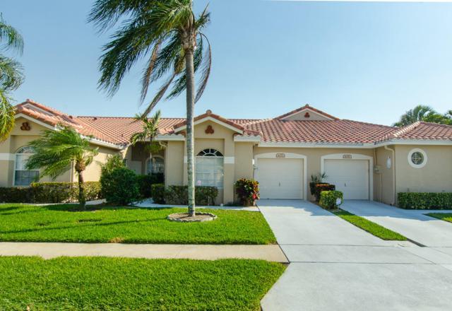 6272 Long Key Lane, Boynton Beach, FL 33472 (#RX-10425701) :: The Haigh Group | Keller Williams Realty