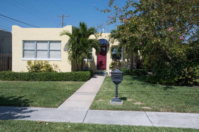 4809 Garden Avenue, West Palm Beach, FL 33405 (#RX-10425745) :: The Haigh Group   Keller Williams Realty