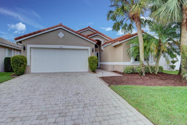 7406 Haviland Circle, Boynton Beach, FL 33437 (#RX-10425771) :: The Haigh Group | Keller Williams Realty