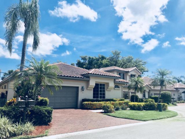 5342 NW 26th Circle, Boca Raton, FL 33496 (#RX-10425795) :: The Reynolds Team/Treasure Coast Sotheby's International Realty