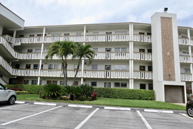 3009 Hythe A, Boca Raton, FL 33434 (#RX-10425797) :: The Haigh Group | Keller Williams Realty