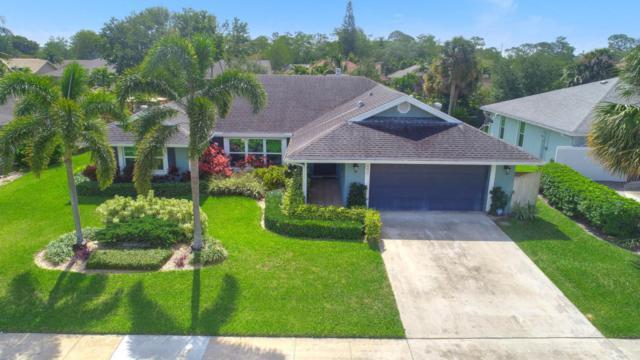 880 Lemongrass Lane, Wellington, FL 33414 (#RX-10426063) :: Ryan Jennings Group