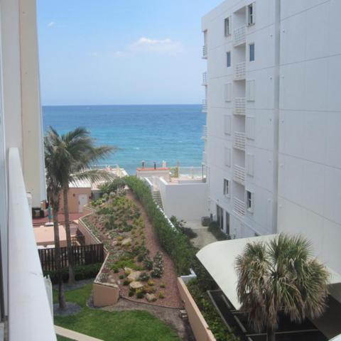 3590 S Ocean Boulevard #509, South Palm Beach, FL 33480 (#RX-10426077) :: Ryan Jennings Group