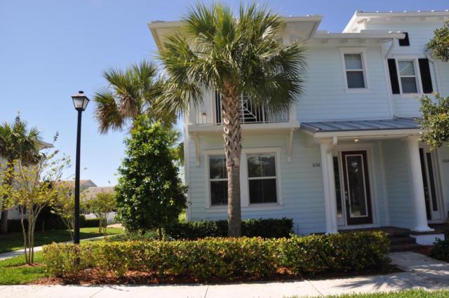 1156 S Community Drive Drive, Jupiter, FL 33458 (MLS #RX-10426283) :: EWM Realty International