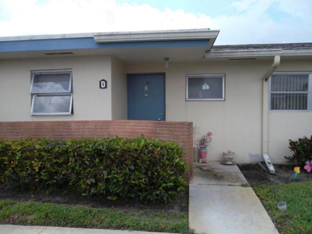 2915 Ashley Drive W D, West Palm Beach, FL 33415 (#RX-10426291) :: Ryan Jennings Group