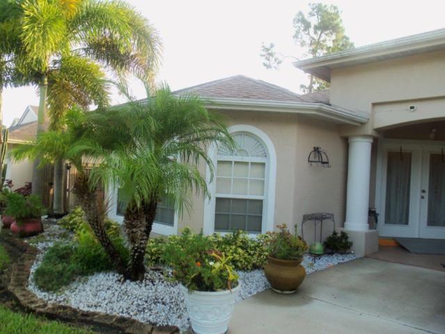 3871 SW Ramspeck Street, Port Saint Lucie, FL 34953 (#RX-10426313) :: Ryan Jennings Group