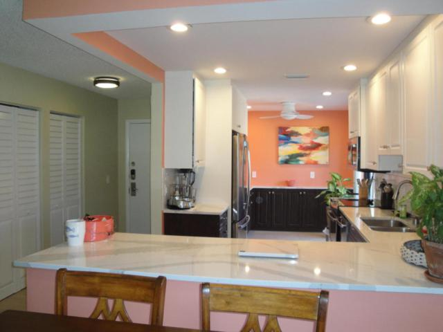 27 Southport Lane # A, Boynton Beach, FL 33436 (#RX-10426316) :: Ryan Jennings Group