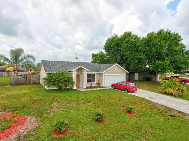 272 SW N Quick Circle, Port Saint Lucie, FL 34953 (#RX-10426363) :: Ryan Jennings Group