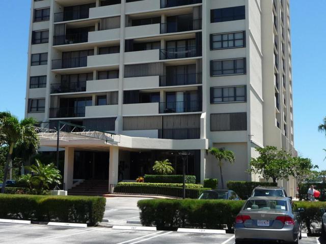 5600 N Flagler N #203, West Palm Beach, FL 33407 (#RX-10426443) :: Ryan Jennings Group