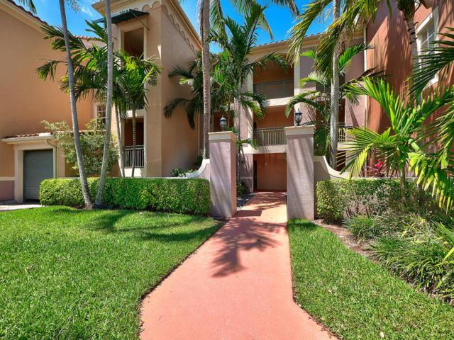 11770 St Andrews Place #301, Wellington, FL 33414 (#RX-10426547) :: Ryan Jennings Group