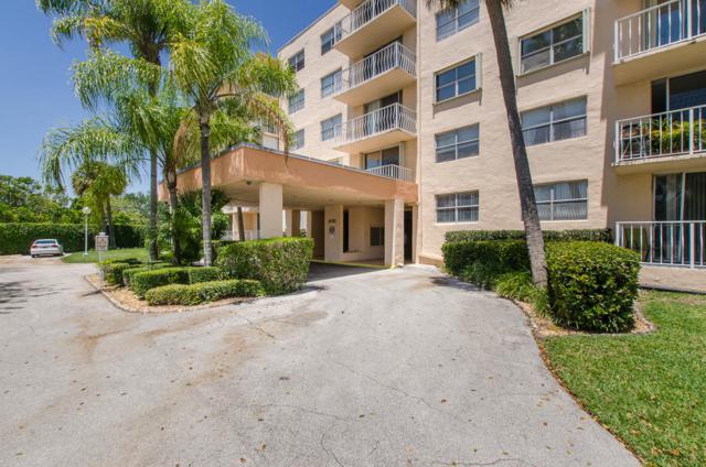 470 Executive Center Drive 5F, West Palm Beach, FL 33401 (#RX-10426576) :: Ryan Jennings Group