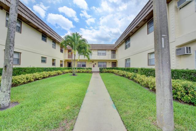 78 Saxony B, Delray Beach, FL 33446 (#RX-10426600) :: Ryan Jennings Group