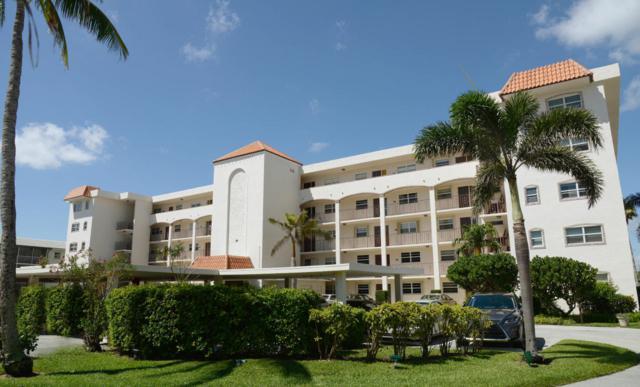 29 Yacht Club Drive #104, North Palm Beach, FL 33408 (#RX-10426648) :: Ryan Jennings Group