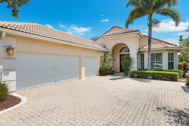 6680 Oakmont Way, West Palm Beach, FL 33412 (#RX-10427083) :: Ryan Jennings Group