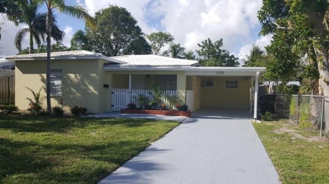 1529 NE 17th Way, Fort Lauderdale, FL 33304 (#RX-10427197) :: The Reynolds Team/Treasure Coast Sotheby's International Realty